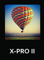 x pro II